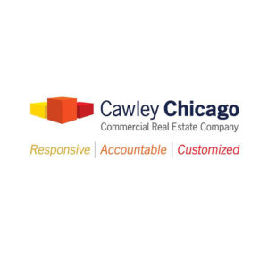 cawley chicago old logo