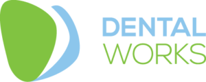 dental works logo