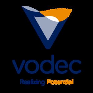 vodec new logo