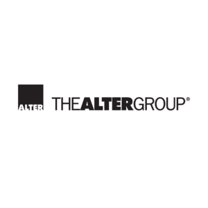 alter old logo