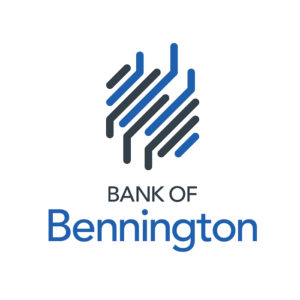 bank of bennington new logo