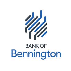 bank of bennington new logo