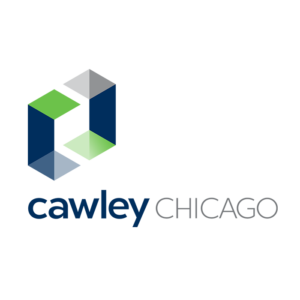 Cawley Chicago new logo