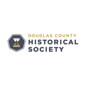 Douglas County Historical Society logo