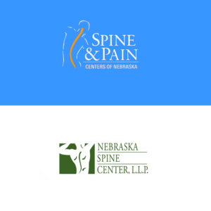 nebraska spine and pain logo old