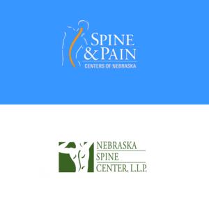 nebraska spine and pain logo old