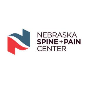 Nebraska Spine and Pain Center logo