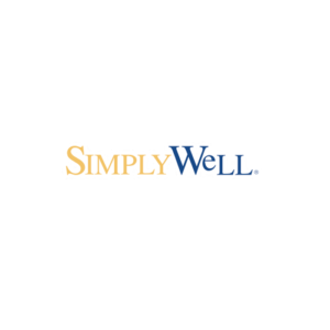 simplywell old logo