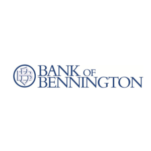 bank of bennington old logo