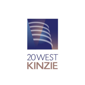 20 west kinzie logo