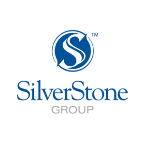 silverstone old logo