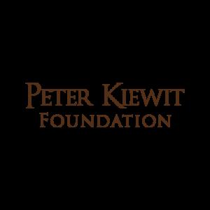 peter kiewit logo